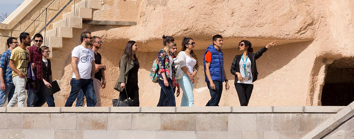 Turist Rehberliği (Tezsiz – Uzaktan)
