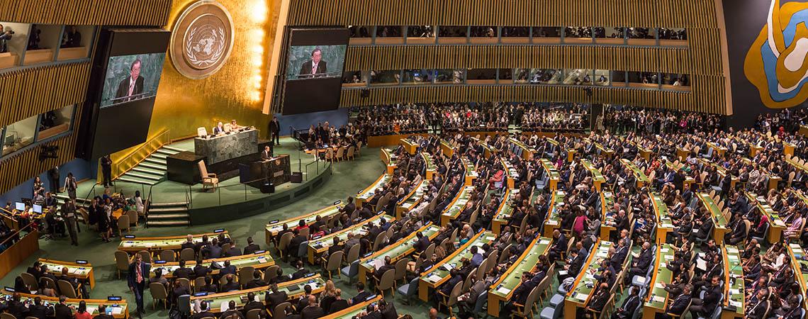 Siyaset Bilimi ve Uluslararası İlişkiler