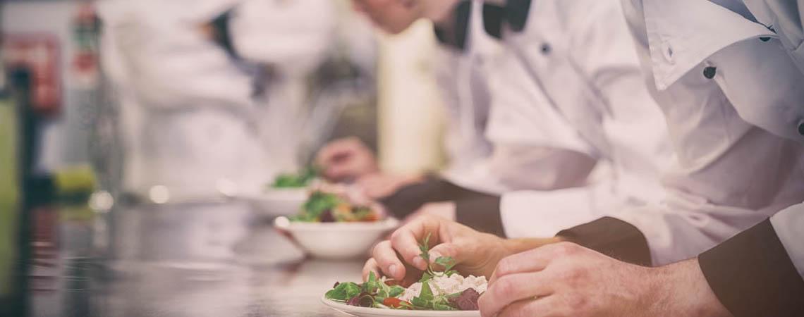 Gastronomi ve Mutfak Sanatları (Tezli – Tezsiz)